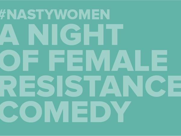 NastyWomen