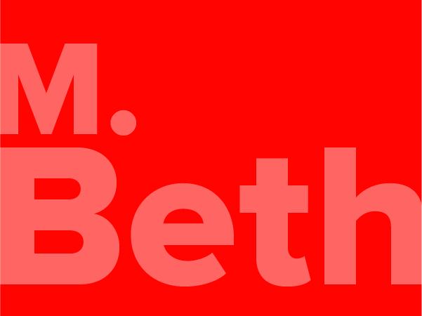 M. Beth
