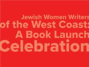 Jewish Women Writers