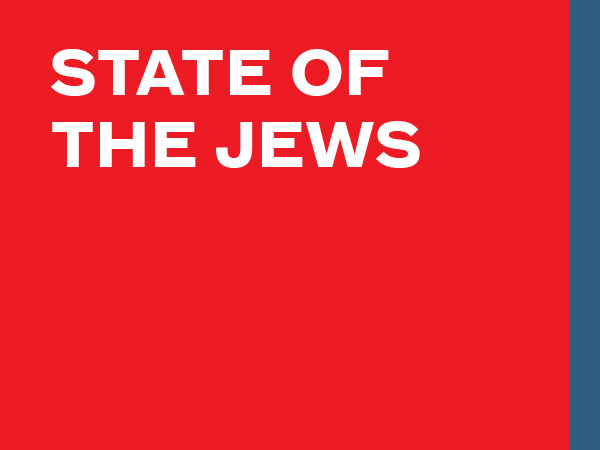 State of the Jews
