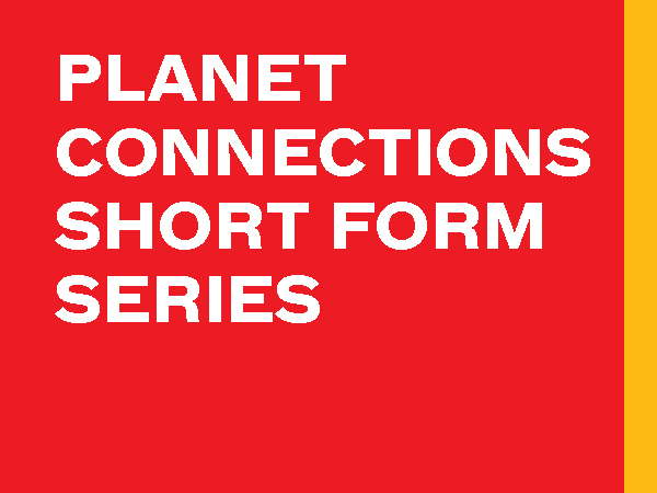 Planet Connections
