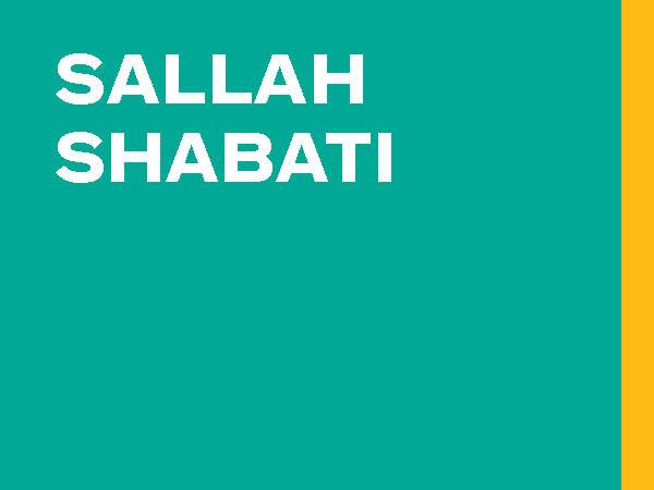 Sallah Shabati