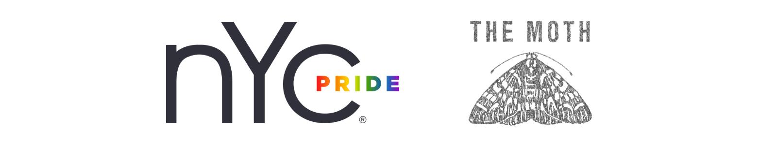 Pride Logo Lockup