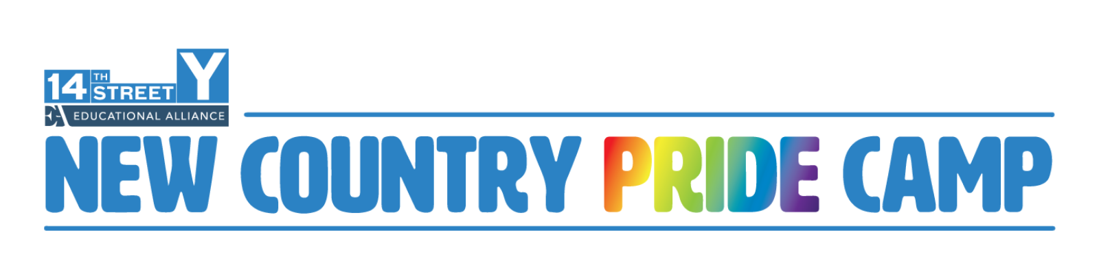 PRIDE Camp Logo